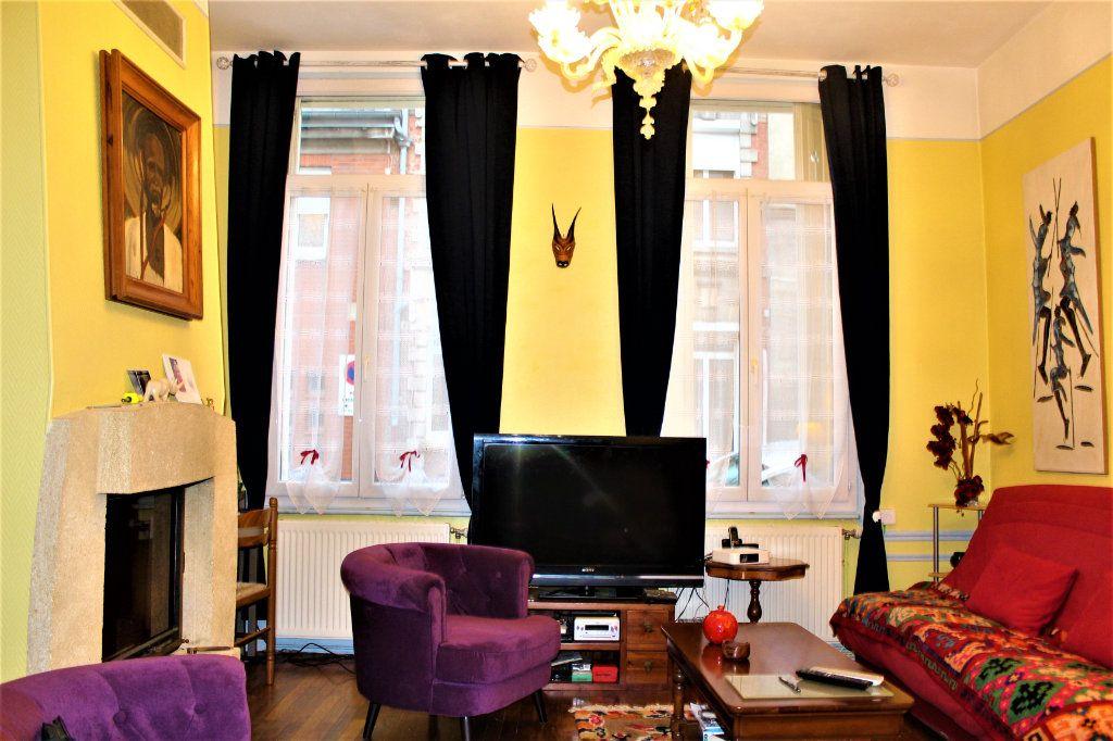 Maison à vendre 6 148m2 à Saint-Quentin vignette-5