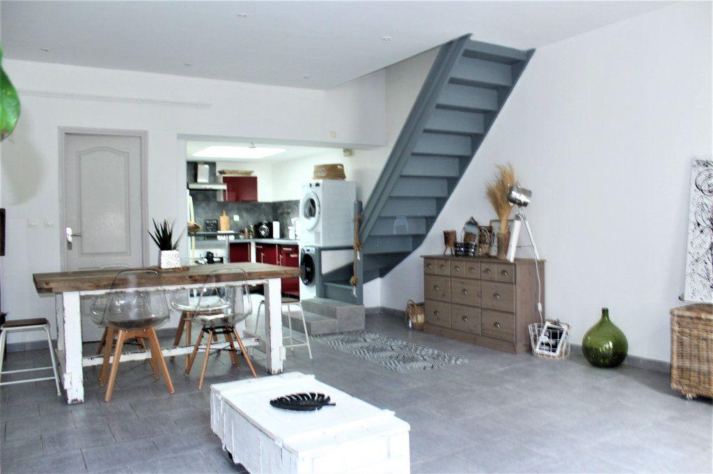 Maison à vendre 3 71m2 à Saint-Quentin vignette-2