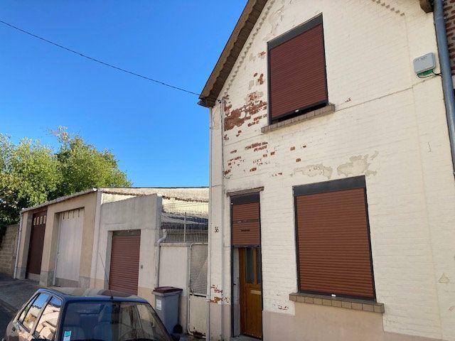 Maison à vendre 4 85m2 à Saint-Quentin vignette-3