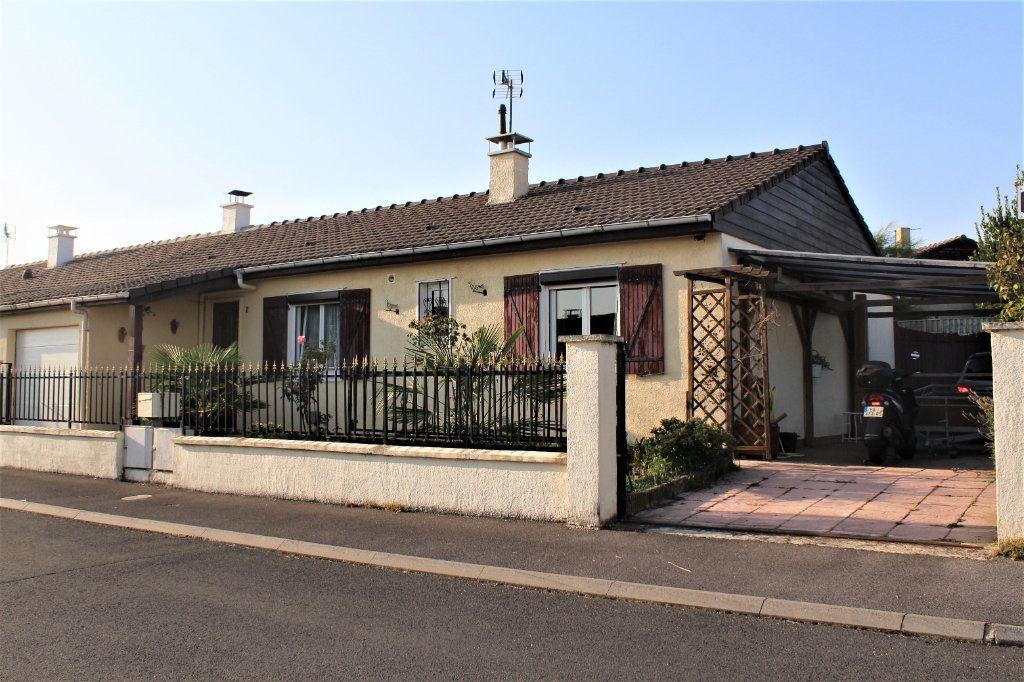 Maison à vendre 4 88m2 à Saint-Quentin vignette-1