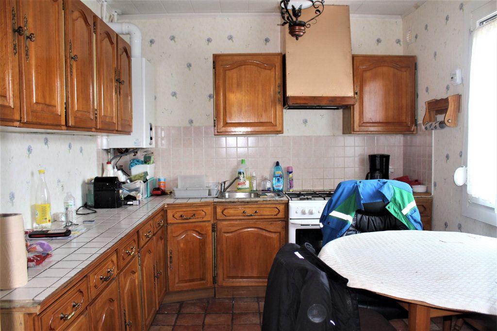 Maison à vendre 4 88m2 à Saint-Quentin vignette-3
