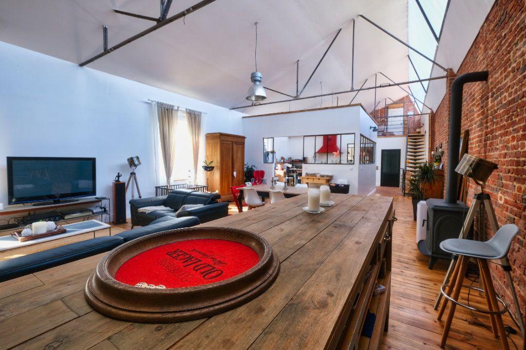 Maison à vendre 12 384m2 à Nauroy vignette-2