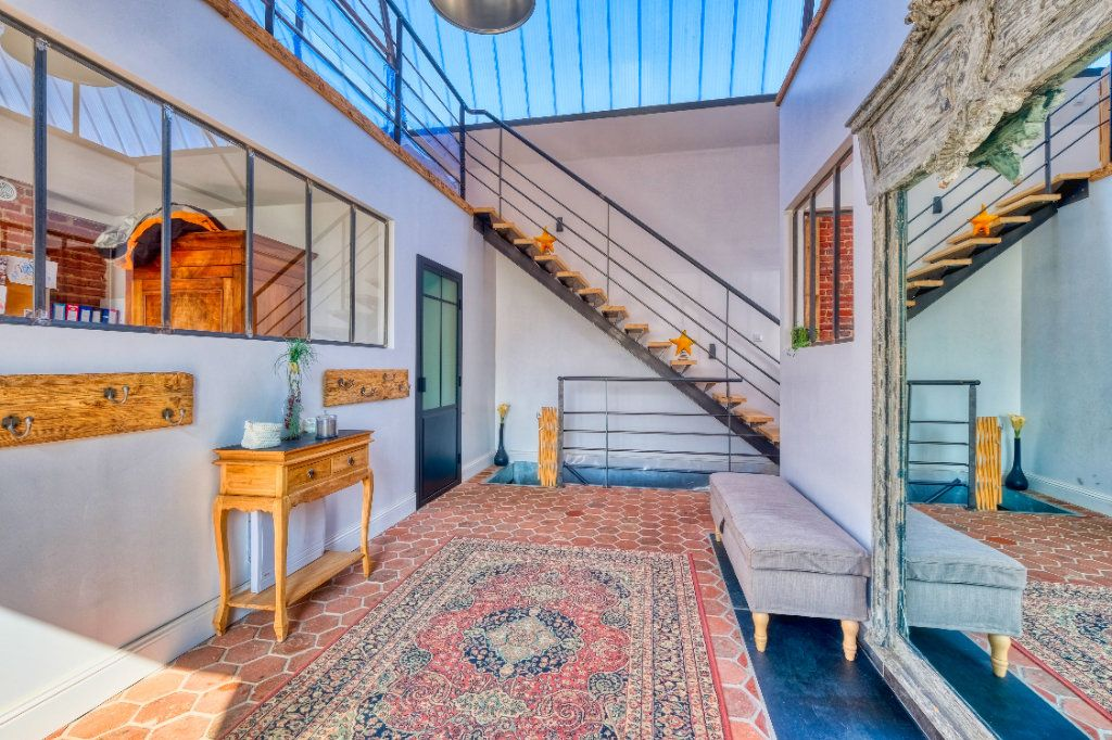 Maison à vendre 12 384m2 à Nauroy vignette-3