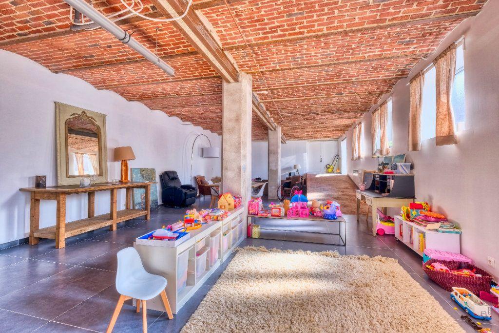 Maison à vendre 12 384m2 à Nauroy vignette-8