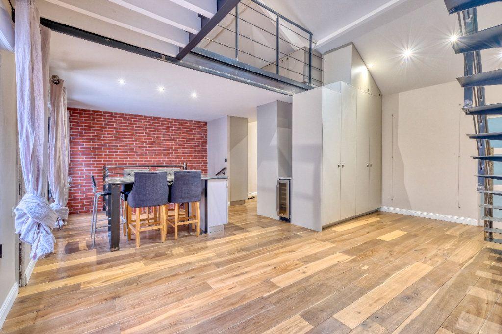 Appartement à vendre 3 75m2 à Saint-Quentin vignette-4