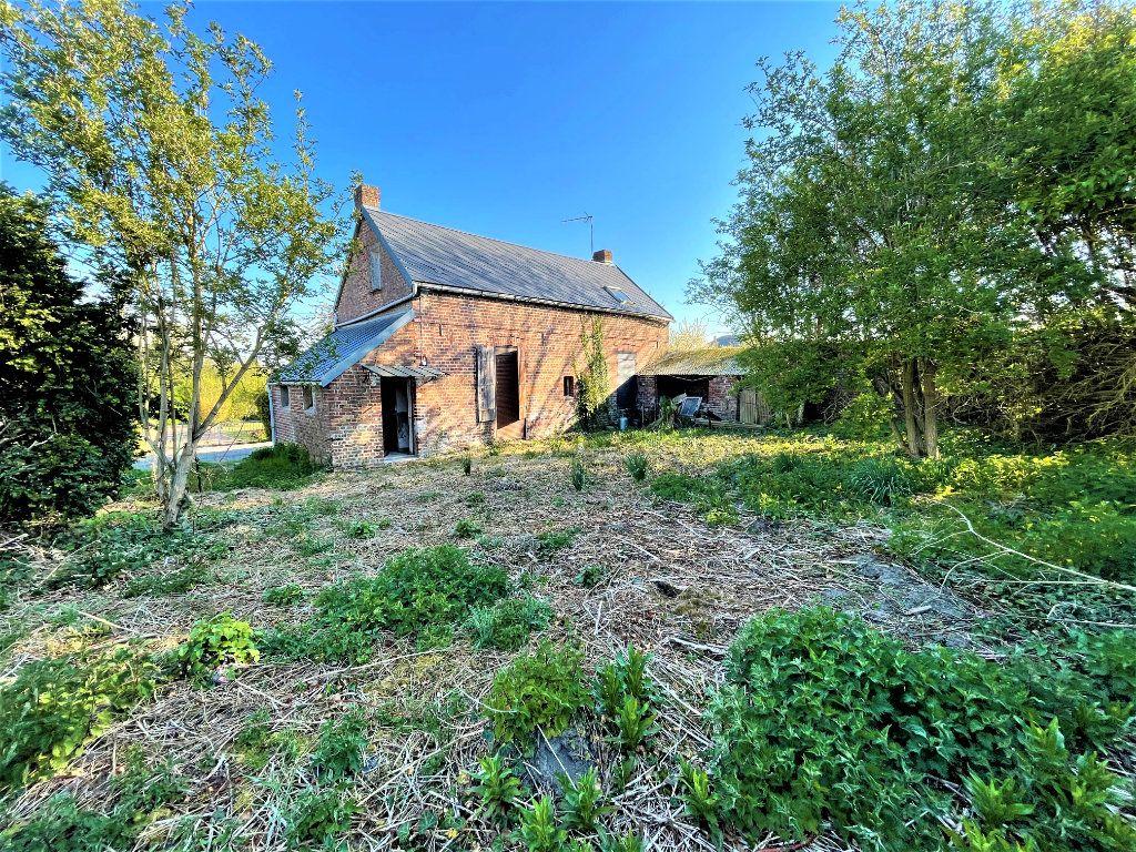 Maison à vendre 4 75m2 à Pontru vignette-1