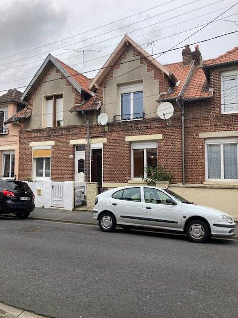 Maison à vendre 3 90m2 à Saint-Quentin vignette-1