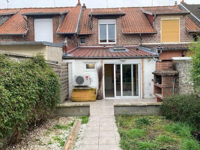 Maison à vendre 3 90m2 à Saint-Quentin vignette-2