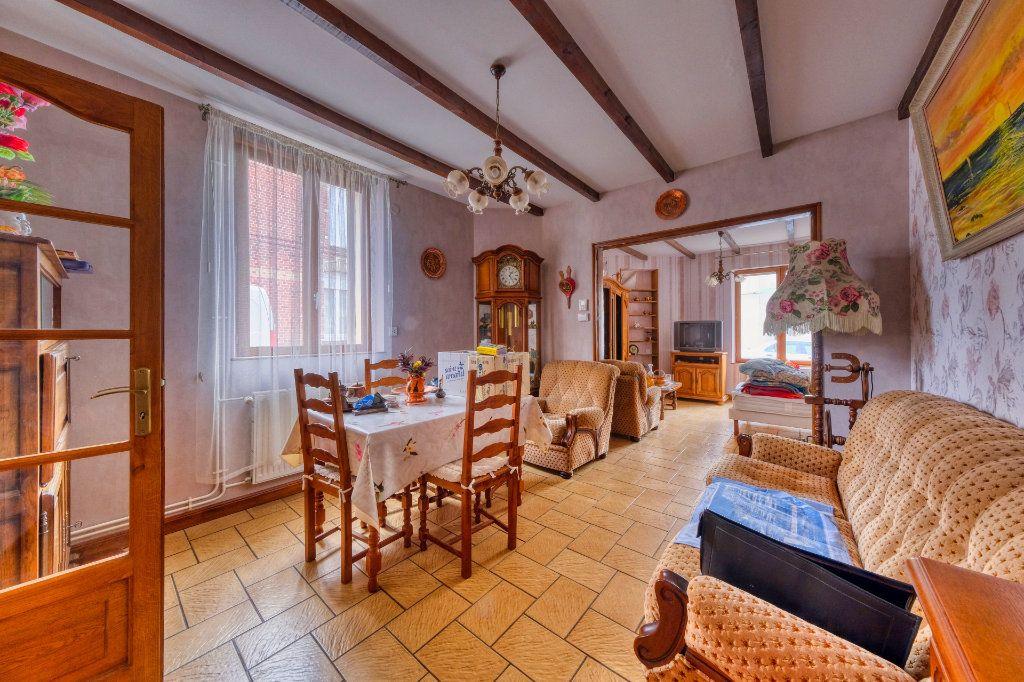 Maison à vendre 3 81.62m2 à Saint-Quentin vignette-1