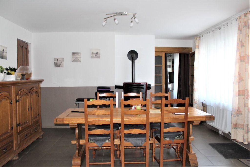 Maison à vendre 5 123m2 à Beaurevoir vignette-1