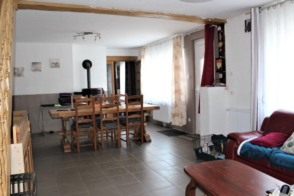 Maison à vendre 5 123m2 à Beaurevoir vignette-3