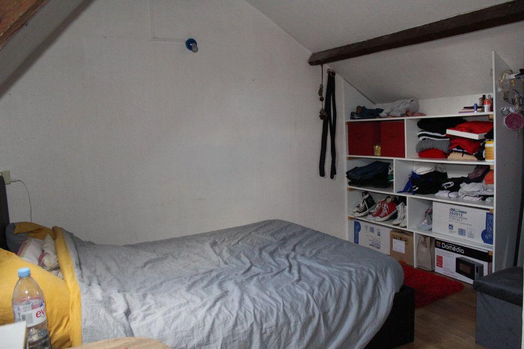 Maison à vendre 5 123m2 à Beaurevoir vignette-7