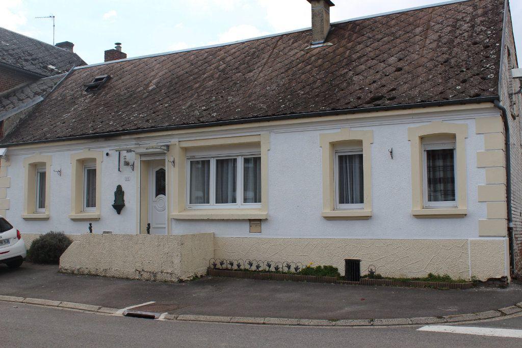 Maison à vendre 5 123m2 à Beaurevoir vignette-9