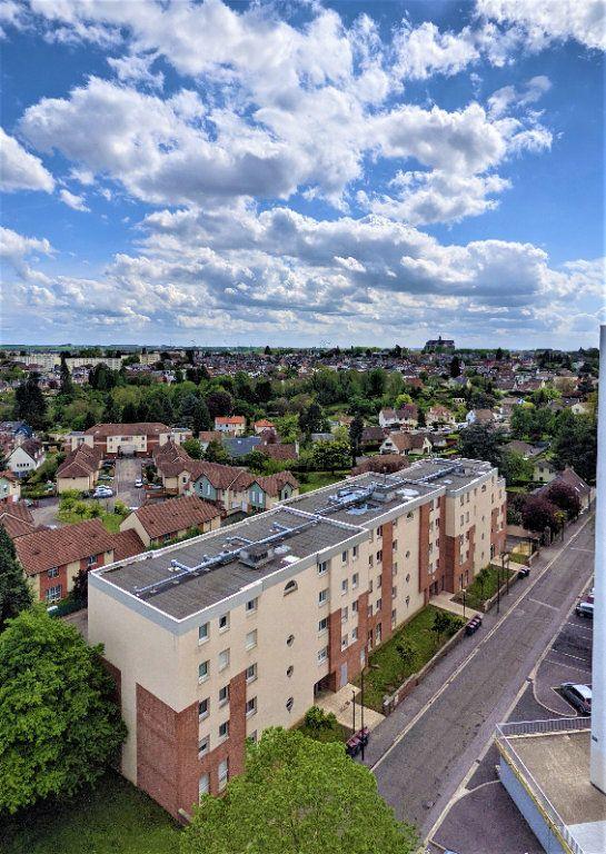 Appartement à vendre 5 90m2 à Saint-Quentin vignette-5