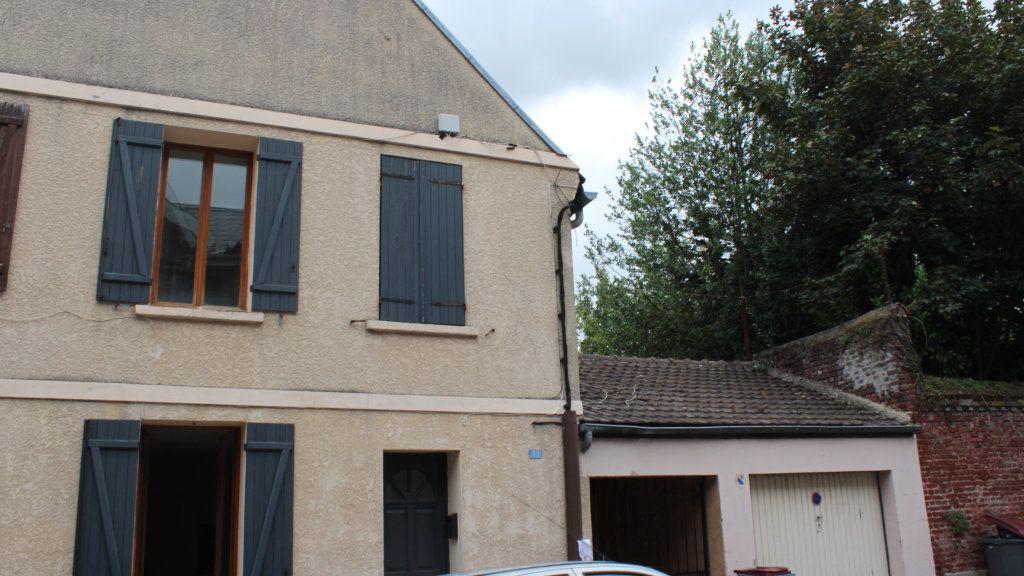 Maison à louer 2 50m2 à Saint-Quentin vignette-8