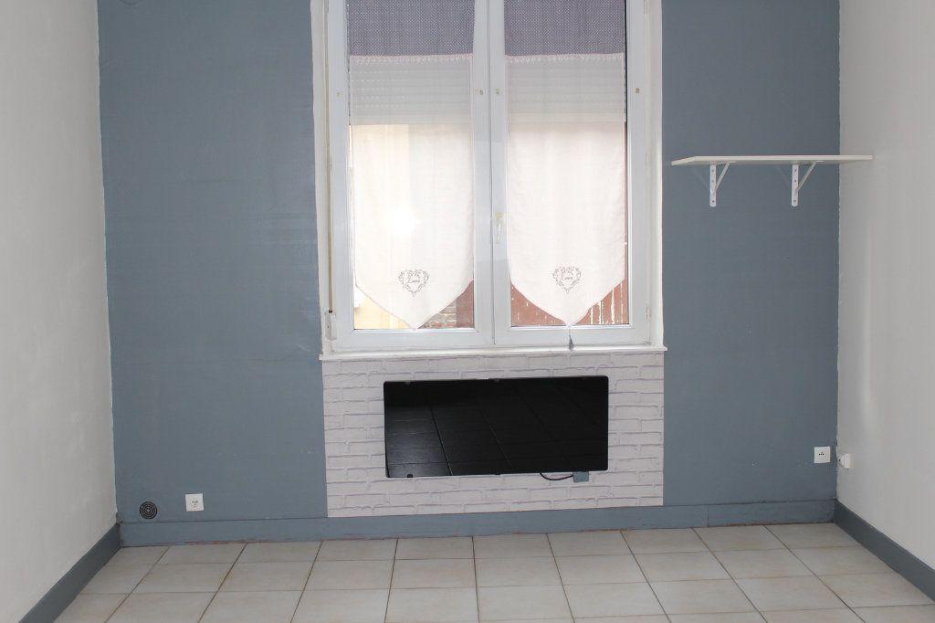 Appartement à louer 1 29.91m2 à Saint-Quentin vignette-1