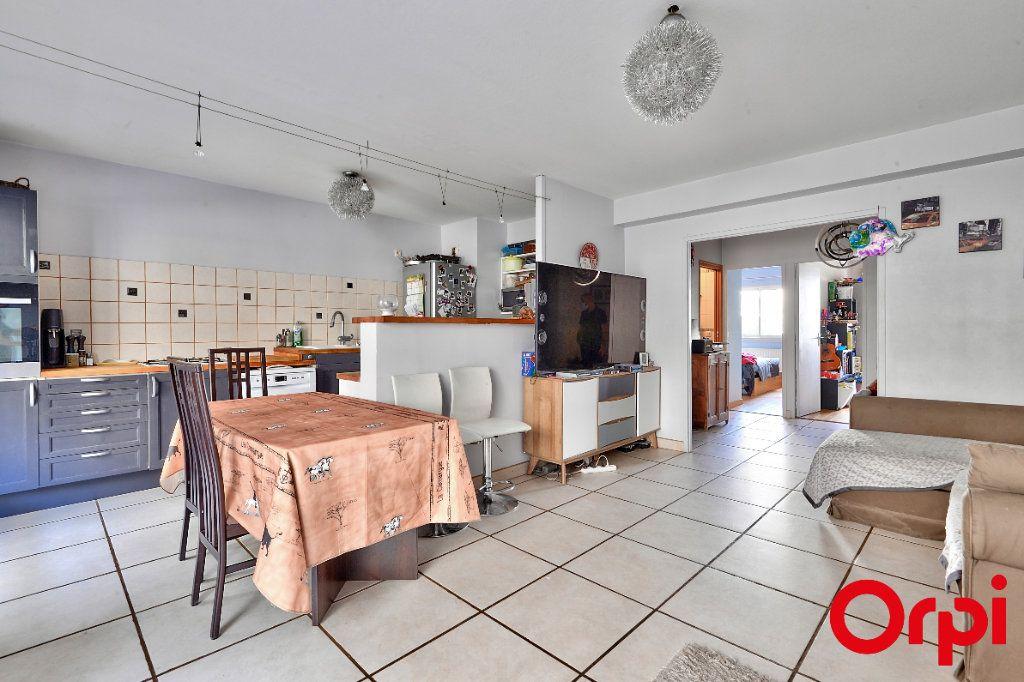 Appartement à vendre 4 79.74m2 à Lyon 7 vignette-1