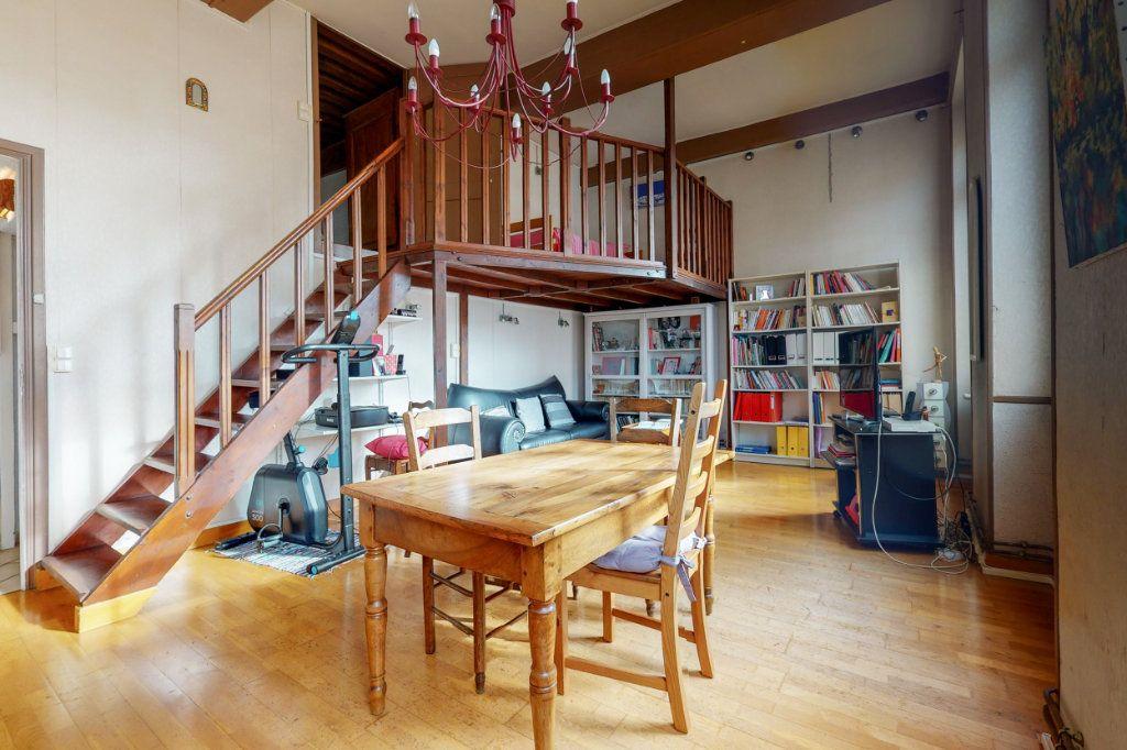 Appartement à vendre 2 47.1m2 à Lyon 1 vignette-1