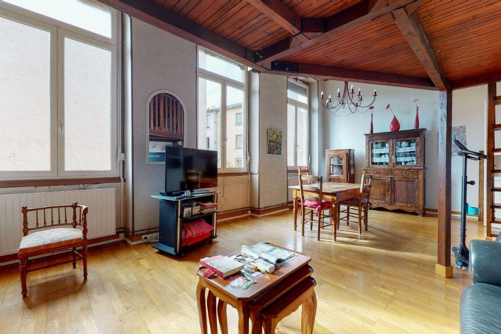 Appartement à vendre 2 47.1m2 à Lyon 1 vignette-3