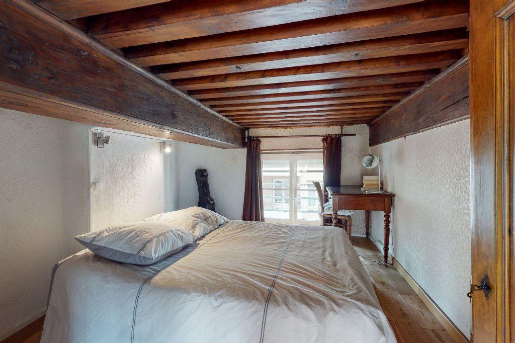 Appartement à vendre 2 47.1m2 à Lyon 1 vignette-6