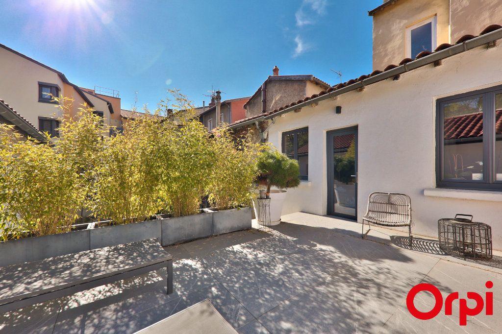 Maison à vendre 4 110m2 à Lyon 5 vignette-8