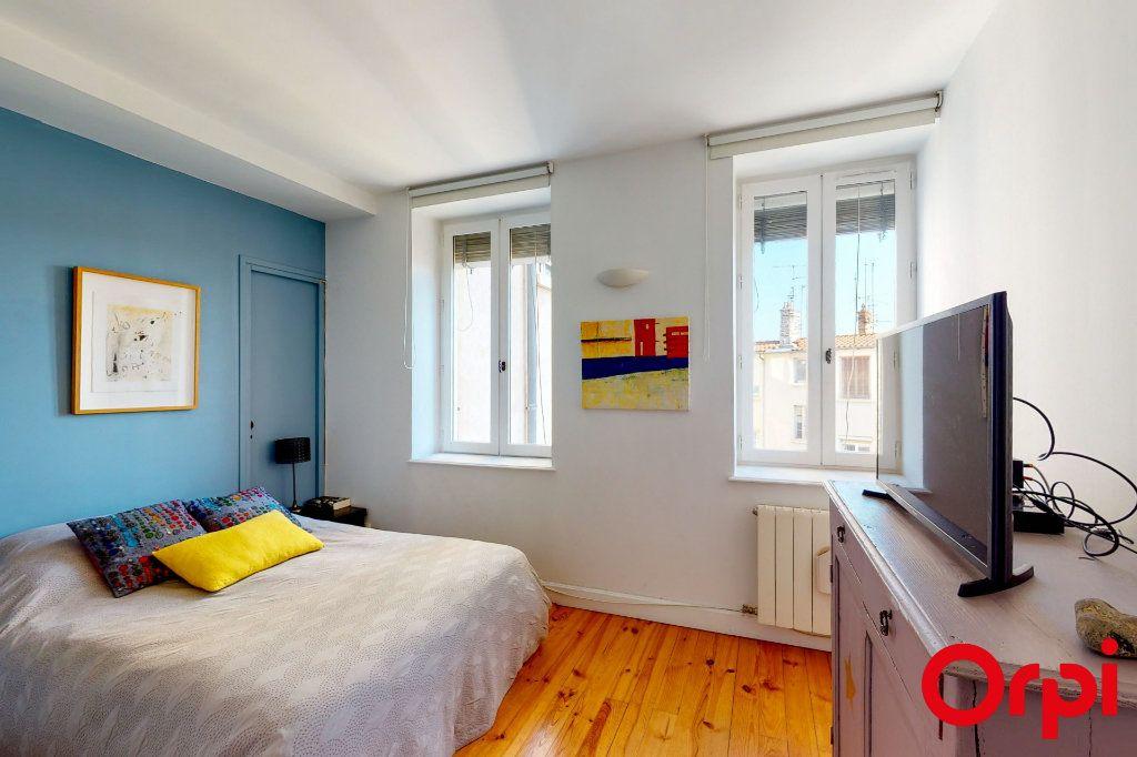 Appartement à vendre 4 114m2 à Lyon 4 vignette-4
