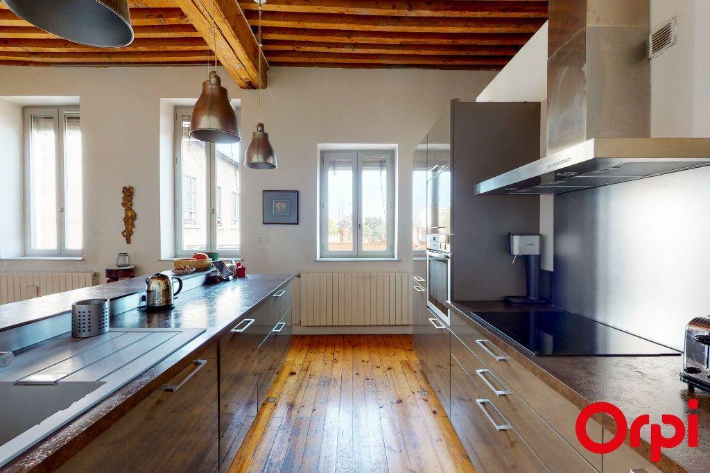 Appartement à vendre 4 114m2 à Lyon 4 vignette-5