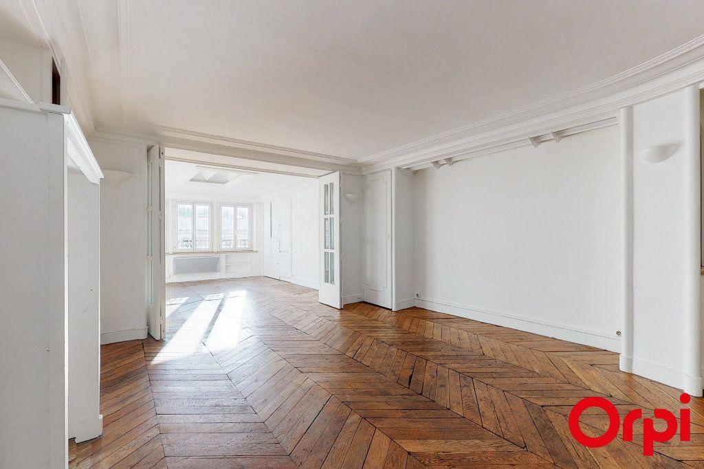 Appartement à vendre 4 84.36m2 à Lyon 2 vignette-1