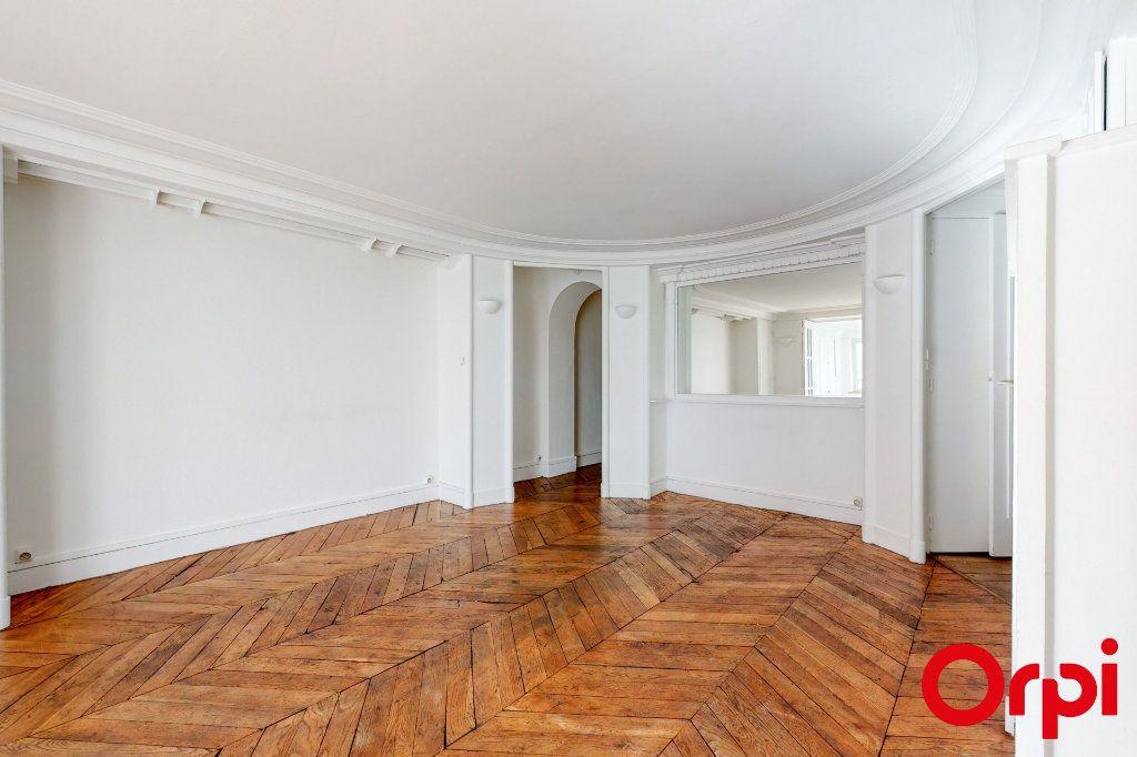 Appartement à vendre 4 84.36m2 à Lyon 2 vignette-2