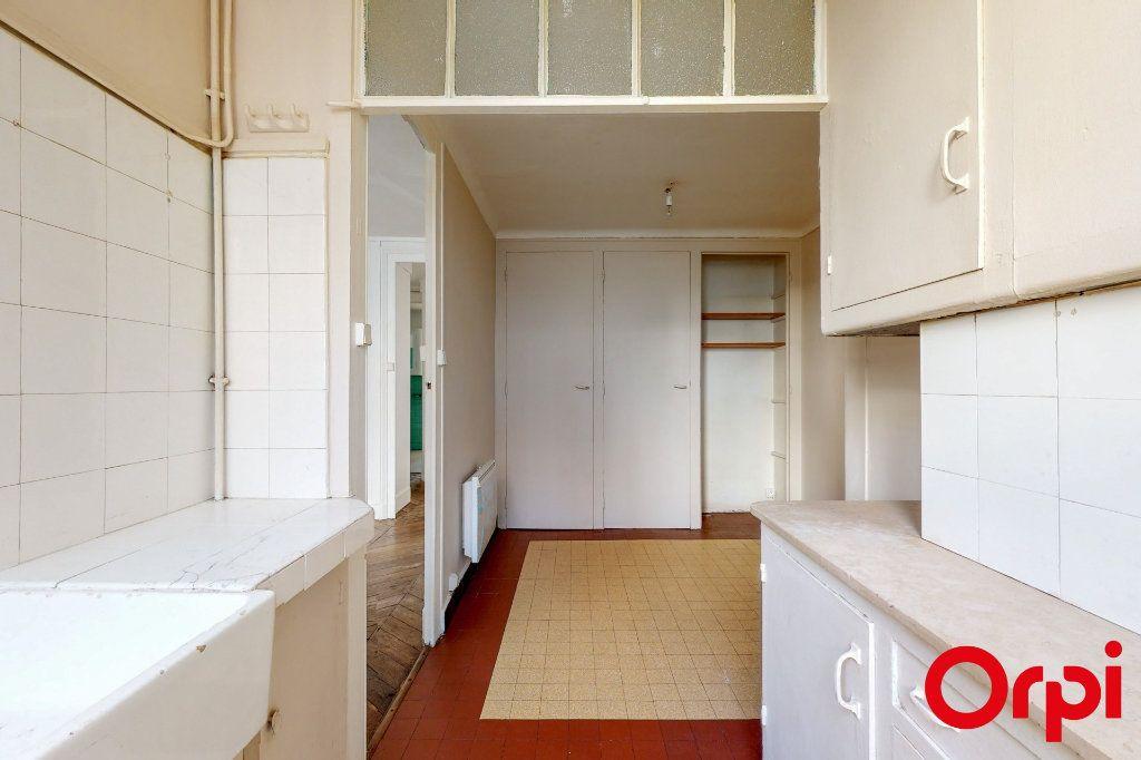Appartement à vendre 4 84.36m2 à Lyon 2 vignette-5