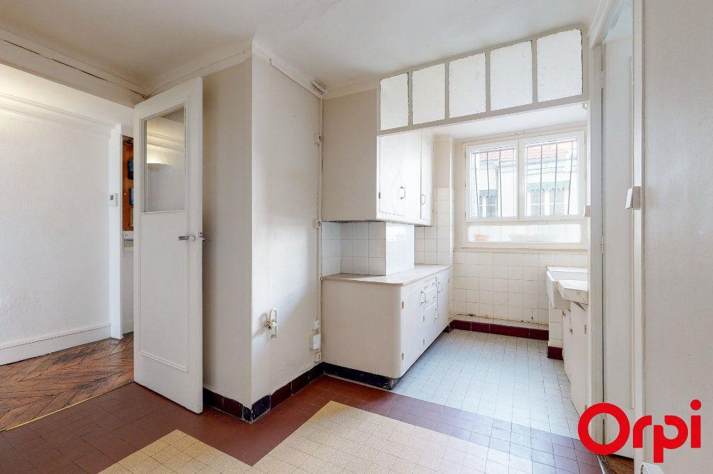 Appartement à vendre 4 84.36m2 à Lyon 2 vignette-7