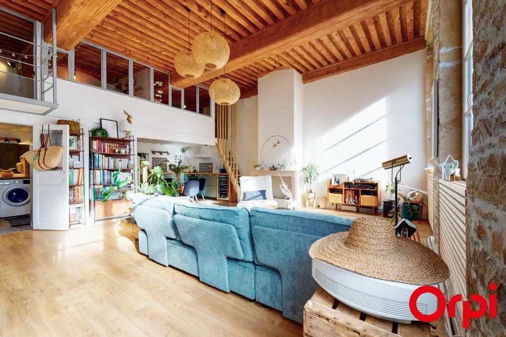 Appartement à vendre 5 104m2 à Lyon 4 vignette-3