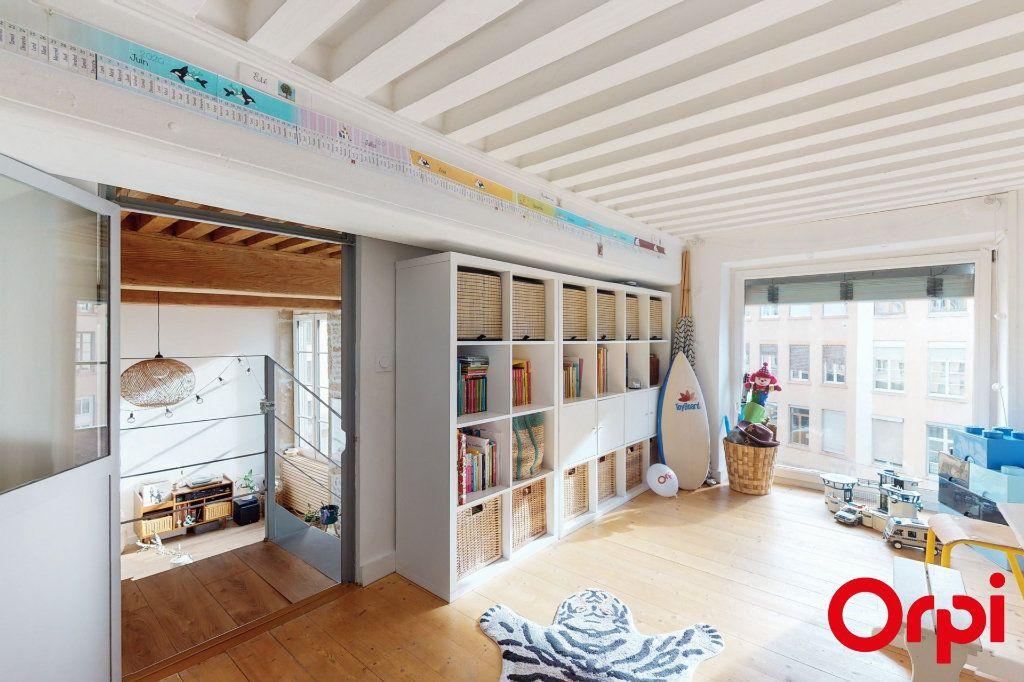 Appartement à vendre 5 104m2 à Lyon 4 vignette-8