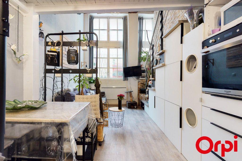 Appartement à vendre 2 32.73m2 à Lyon 4 vignette-6