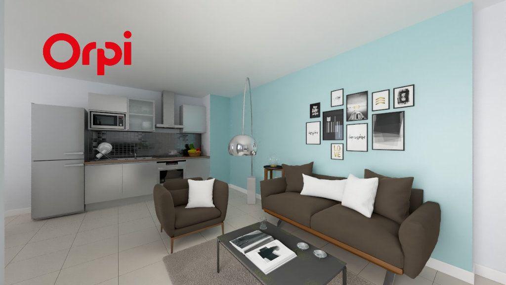 Appartement à vendre 3 74.08m2 à Quincieux vignette-1