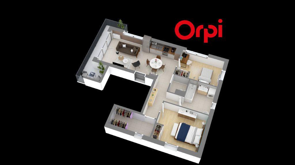 Appartement à vendre 3 67.88m2 à Quincieux vignette-4