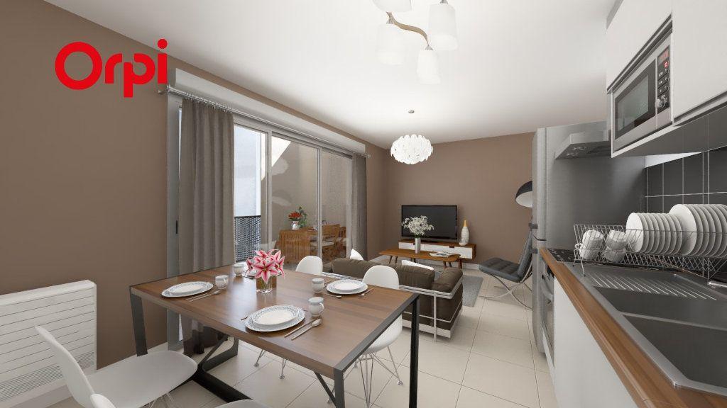 Appartement à vendre 1 28.47m2 à Quincieux vignette-1