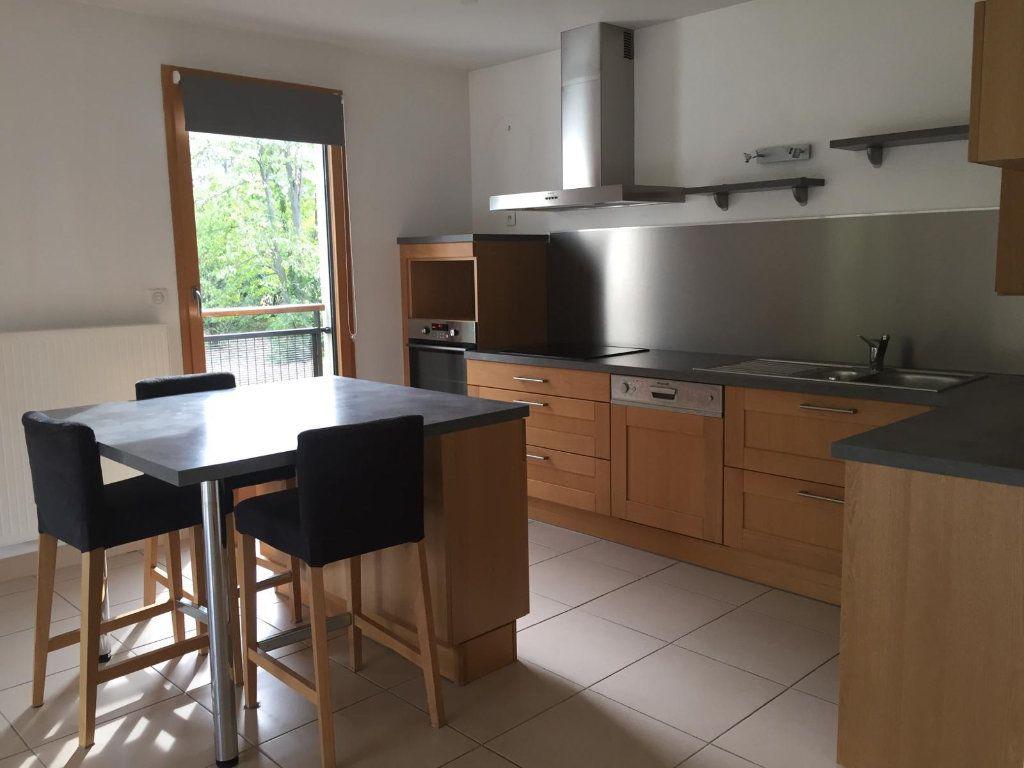 Appartement à vendre 3 76.58m2 à Lyon 5 vignette-2