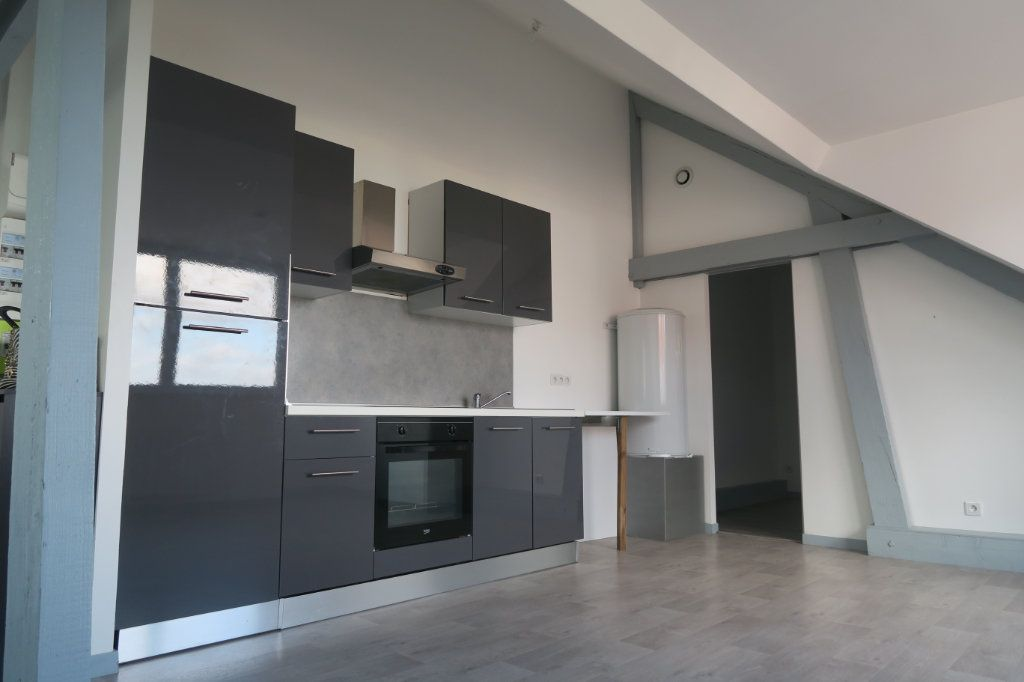 Appartement à louer 2 38.11m2 à Quesnoy-sur-Deûle vignette-1