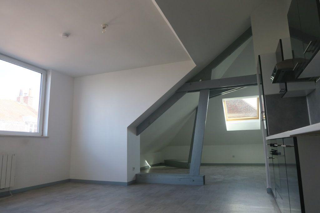 Appartement à louer 2 38.11m2 à Quesnoy-sur-Deûle vignette-3