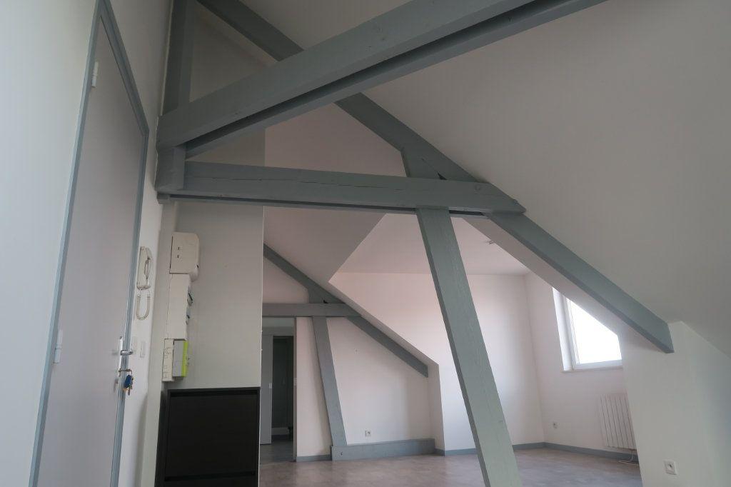 Appartement à louer 2 38.11m2 à Quesnoy-sur-Deûle vignette-4