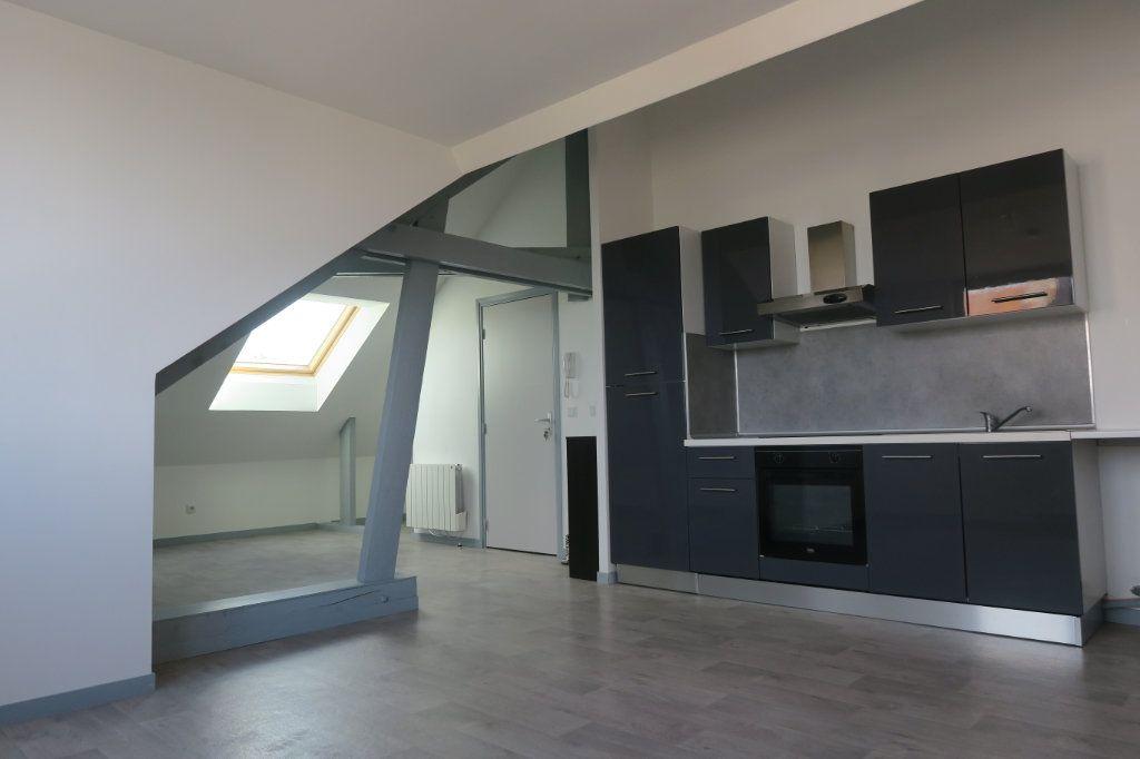 Appartement à louer 2 38.11m2 à Quesnoy-sur-Deûle vignette-8