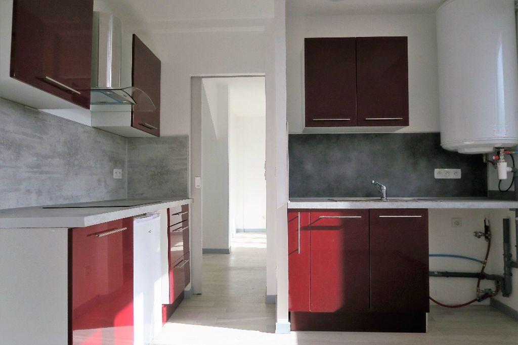 Appartement à louer 2 28.88m2 à Quesnoy-sur-Deûle vignette-1