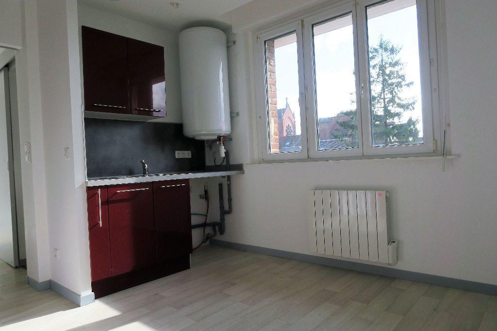 Appartement à louer 2 28.88m2 à Quesnoy-sur-Deûle vignette-3