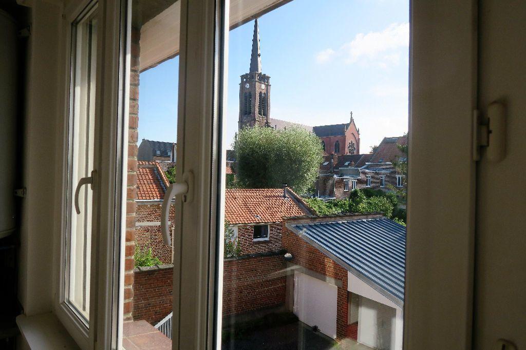Appartement à louer 2 28.88m2 à Quesnoy-sur-Deûle vignette-4