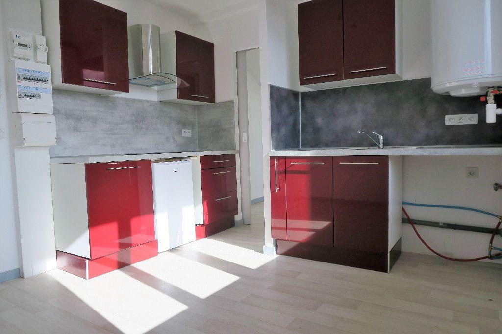 Appartement à louer 2 28.88m2 à Quesnoy-sur-Deûle vignette-6