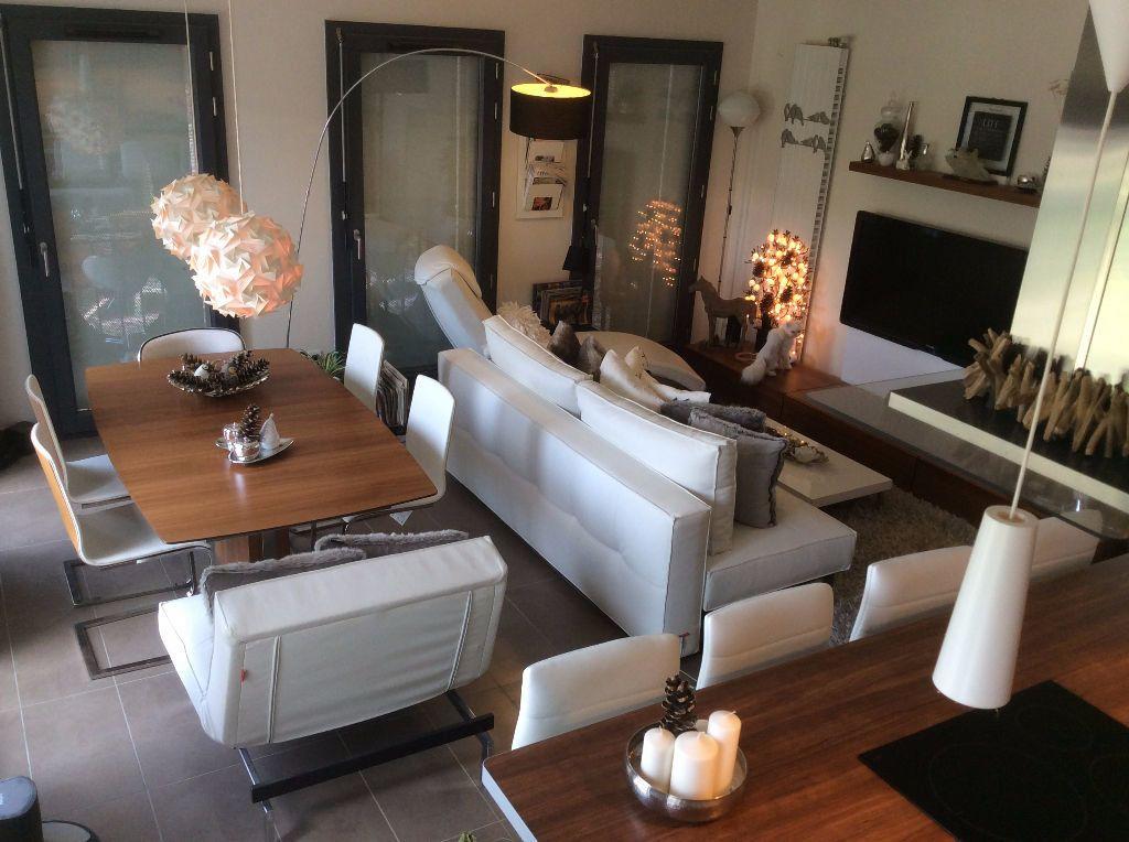 Appartement à louer 2 57.35m2 à Lyon 2 vignette-4