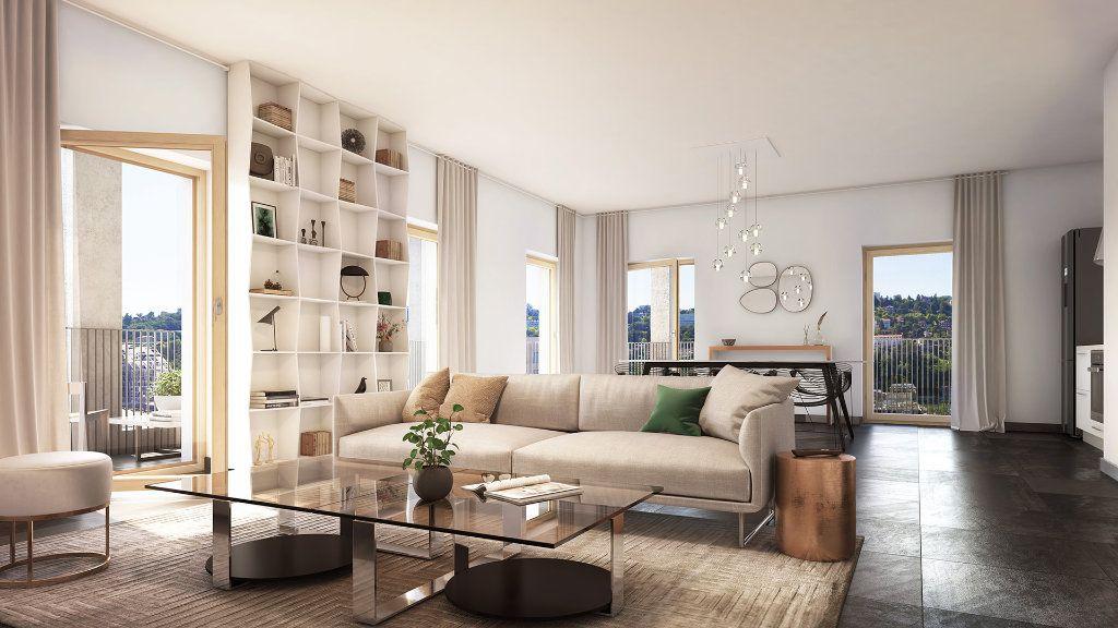 Appartement à vendre 3 62.96m2 à Lyon 2 vignette-1