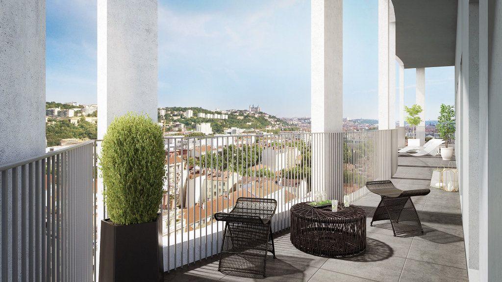 Appartement à vendre 3 62.96m2 à Lyon 2 vignette-2