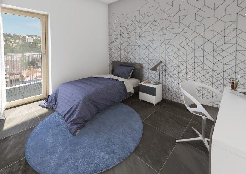 Appartement à vendre 3 62.96m2 à Lyon 2 vignette-3